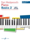 Pam Wedgwood's Piano Basics 2 - Book