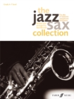 The Jazz Sax Collection (Alto/Baritone Saxophone) - Book