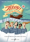 Ahoy! : Sing for the Mary Rose - Book