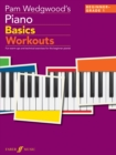 Pam Wedgwood's Piano Basics Workouts - Book