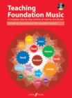 Teaching Foundation Music - Book