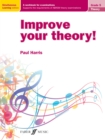 Improve your theory! Grade 5 - Book