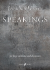 Speakings - Book
