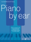 Piano by ear - Book