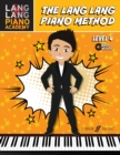 The Lang Lang Piano Method: Level 4 - Book
