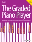 The Graded Piano Player: Grade 1-2 - Book