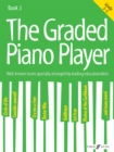 The Graded Piano Player: Grade 3-5 - Book