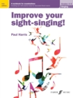Improve your sight-singing! Grades 4-5 (New Edition) - Book