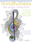 Mindfulness: the piano collection - Book