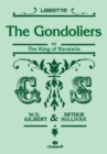 The Gondoliers (Libretto) - Book