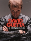 David Guetta: The Songbook (Piano Voice and Guitar) - Book