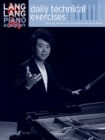 Lang Lang: daily technical exercises - Book