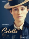 Souvenir (from Colette) - Book
