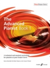 The Advanced Pianist Book 1 - Book
