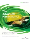 The Advanced Pianist Book 2 - Book