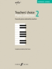 EPTA Teachers' Choice Piano Collection 2 - Book