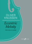 Eccentric Melody - Book