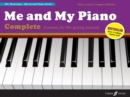 Me and My Piano Complete Edition - Book