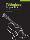 Violin Technique in Practice - Book