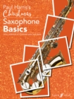 Christmas Saxophone Basics - Book