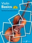 Violin Basics (Pupil's Book) : A Method for Individual and Group Learning - Book