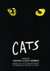 Cats Suite No. 1 - Book