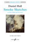 Smoke Sketches - Book