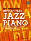How to Play Jazz Piano - eBook
