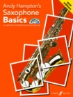 Saxophone Basics Pupil's book (with audio) - eBook