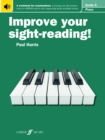 Improve your sight-reading! Piano Grade 6 - eBook