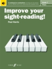 Improve your sight-reading! Piano Grade 7 - eBook