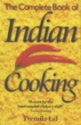 The Complete Book of Indian Cooking - Book