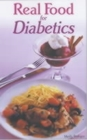 Real Food for Diabetics - Book