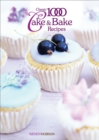 Classic 1000 Cake & Bake Recipes - Book