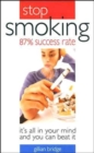 Stop Smoking it's All in the Mind - Book
