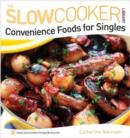 Convenience Foods for Singles - eBook