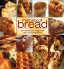 Mad About Bread - eBook
