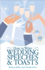 How to Write Wedding Speeches and Toasts - eBook