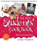 New Students' Cook Book - eBook