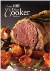 Classic 1000 Slow  Cooker Recipes - eBook