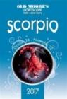 Old Moore's 2017 Astral Diaries Scorpio - Book