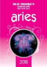 Old Moore's Horoscope Aries - Book
