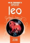 Old Moore's Horoscope Leo - Book
