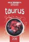 Old Moore's Horoscope Taurus - Book
