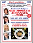 Old Moore's Almanac 2019 - Book