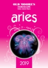 Old Moore's Horoscope Aries 2019 - Book