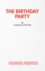The Birthday Party - Book