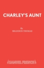 Charley's Aunt - Book