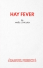 Hay Fever - Book
