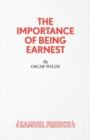 The Importance of Being Earnest : 3-act Version - Book